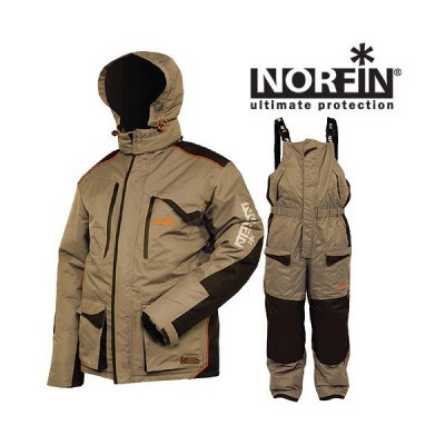 NORFIN Discovery